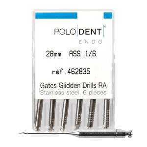 Polodent Gates