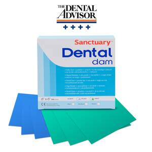 Sanctuary Dental Dam Kofferdam